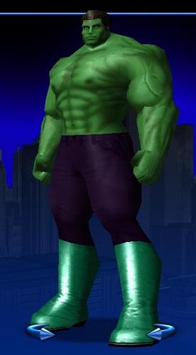 Hulk get new shoes!  Hulk wear size 34!