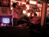 lounge arcade interview - photo (c) 2003 Jason Schreiber