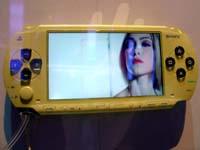 Robin's PSP