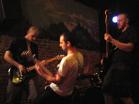 brick attack! june 2004